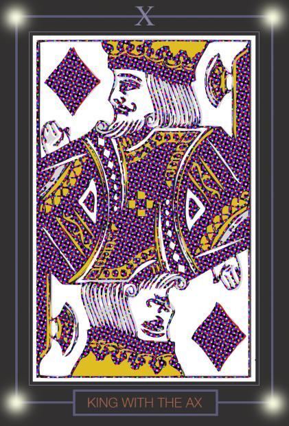 Robbie Robertson Art 3