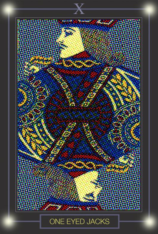 Robbie Robertson Art 25