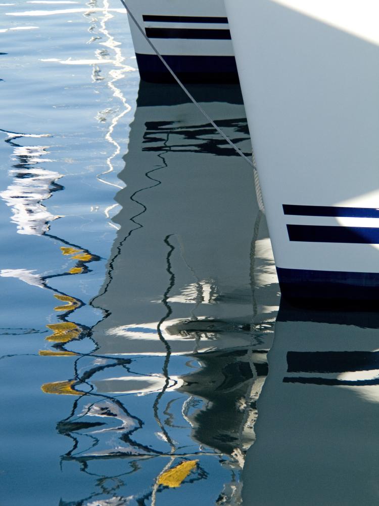 Geoffrey Baris boats