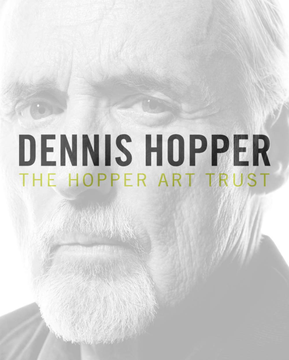 THE HOPPER ART TRUST