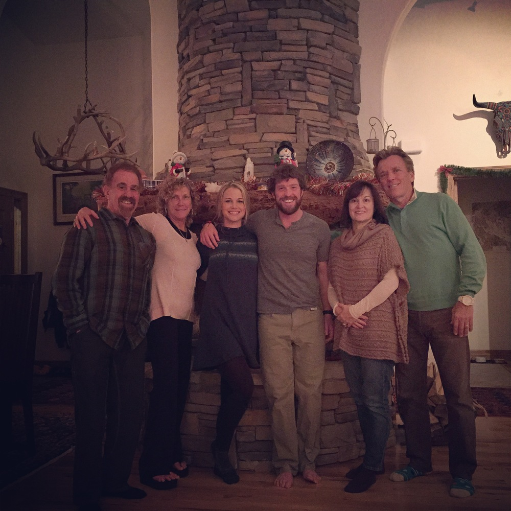 TFK Family, Park City, Utah, 2014