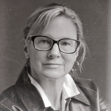 Laurel Davis Huber