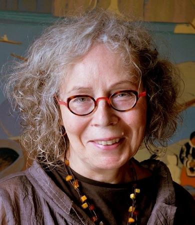 Eva Stachniak