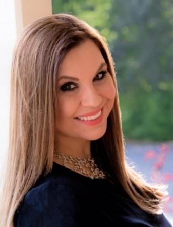 Jasmin Darznik