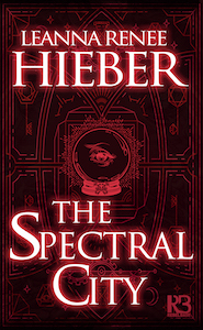 The Spectral City final cover.jpg