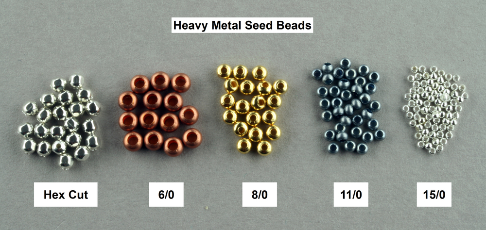seed bead manufacturers variations k landy