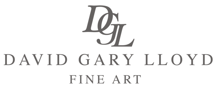 David Gary Lloyd - Fine Art