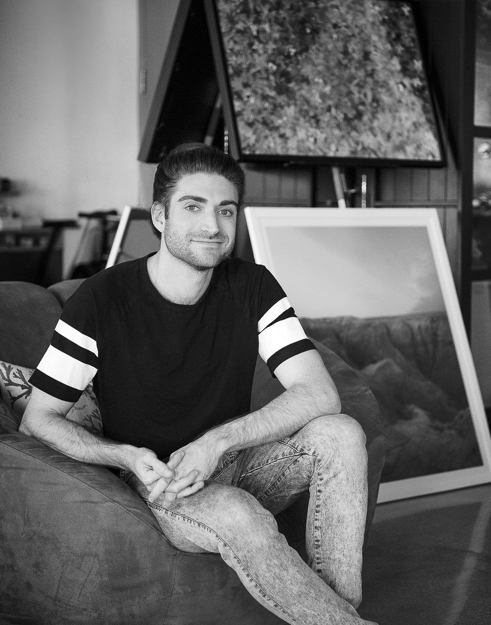 David Gary Lloyd Artist Miami.jpg