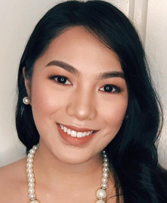 Tricia Dangcalan