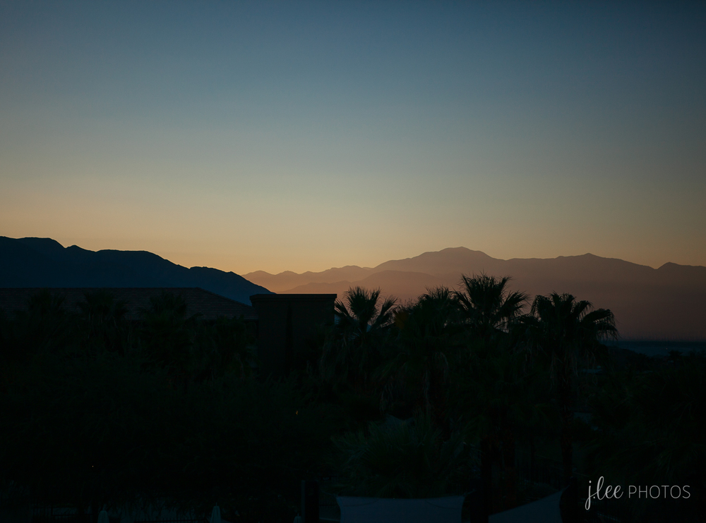 Ritz-Carlton Rancho Mirage Palm Springs