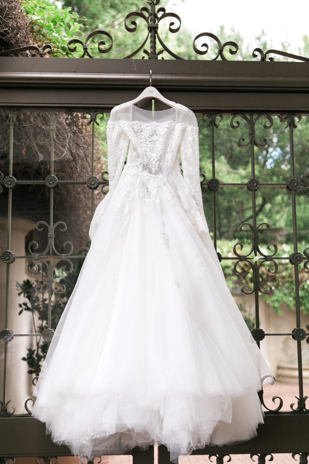 Pelican Hill Wedding Dress