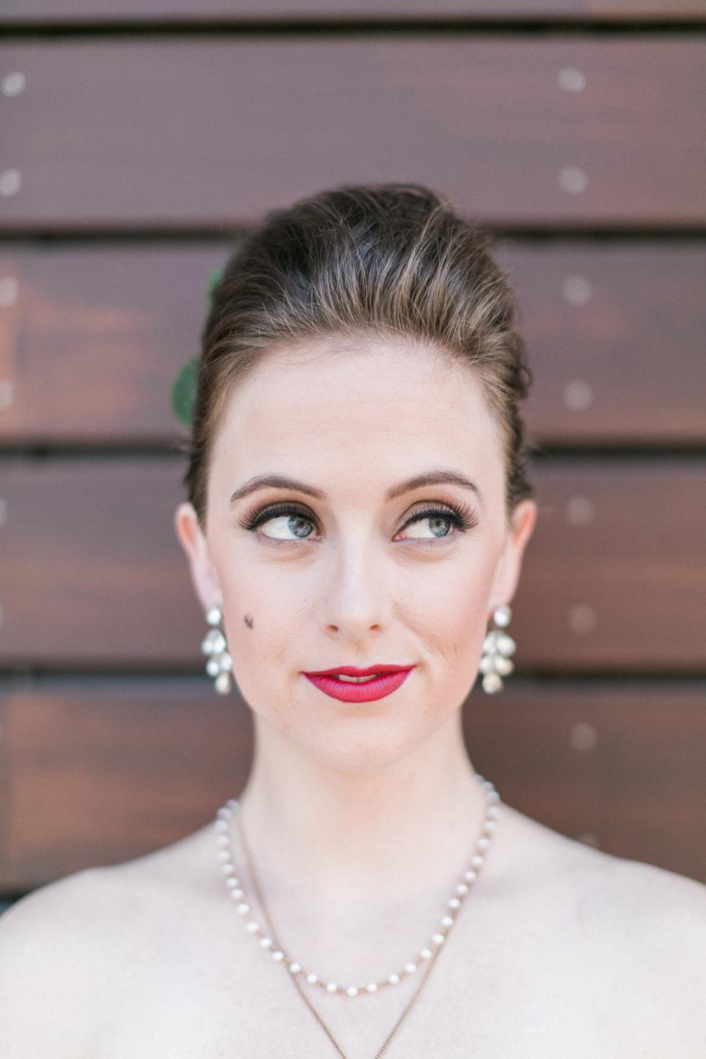 Wedding Makeup Inspiration
