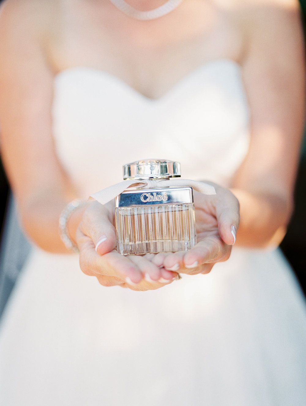 Chloe Perfume Wedding Fragrance