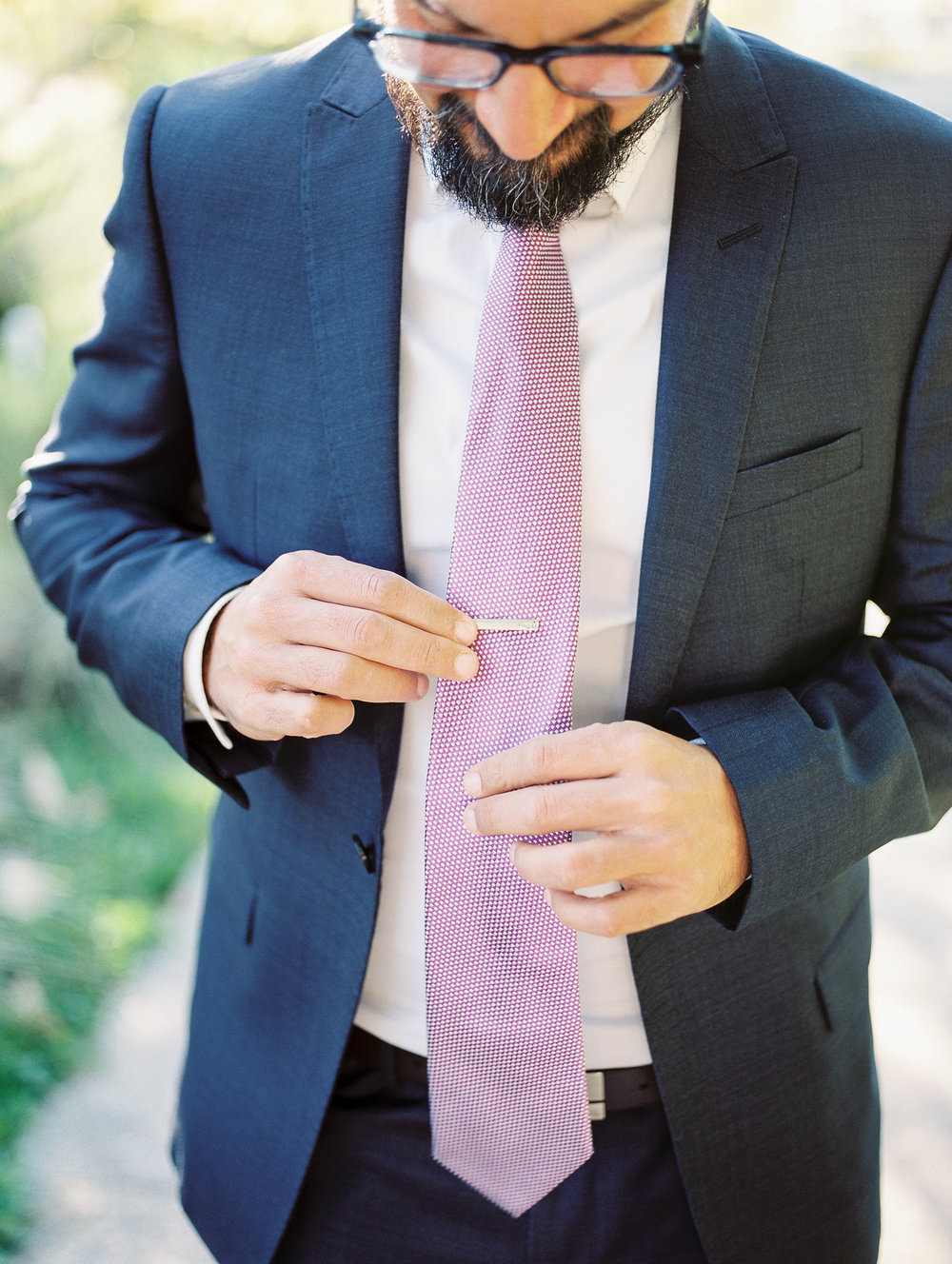 Groom Suit Inspiration for Wedding