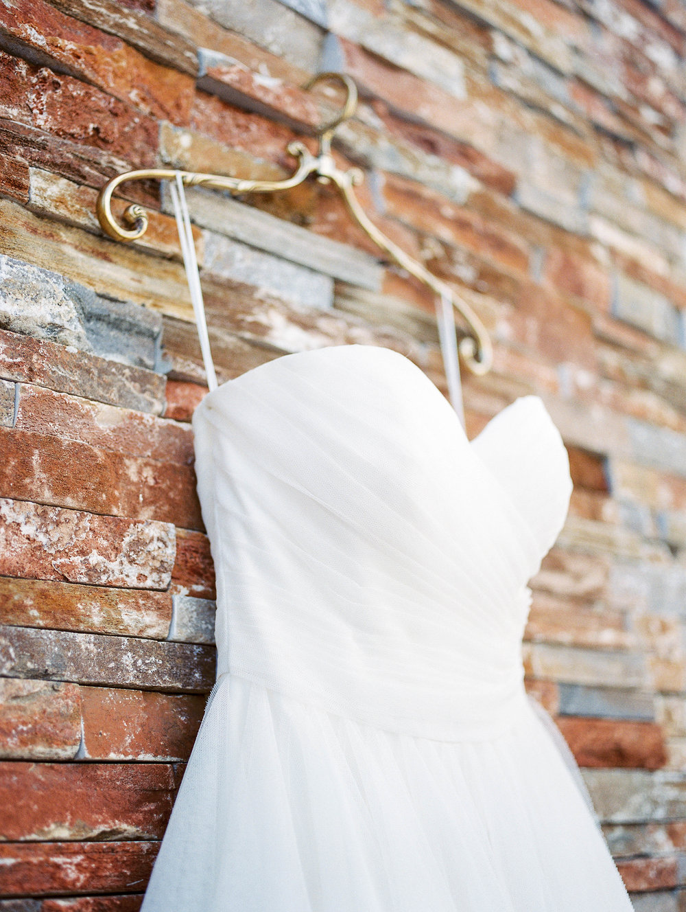 BHLDN Wedding Hanger