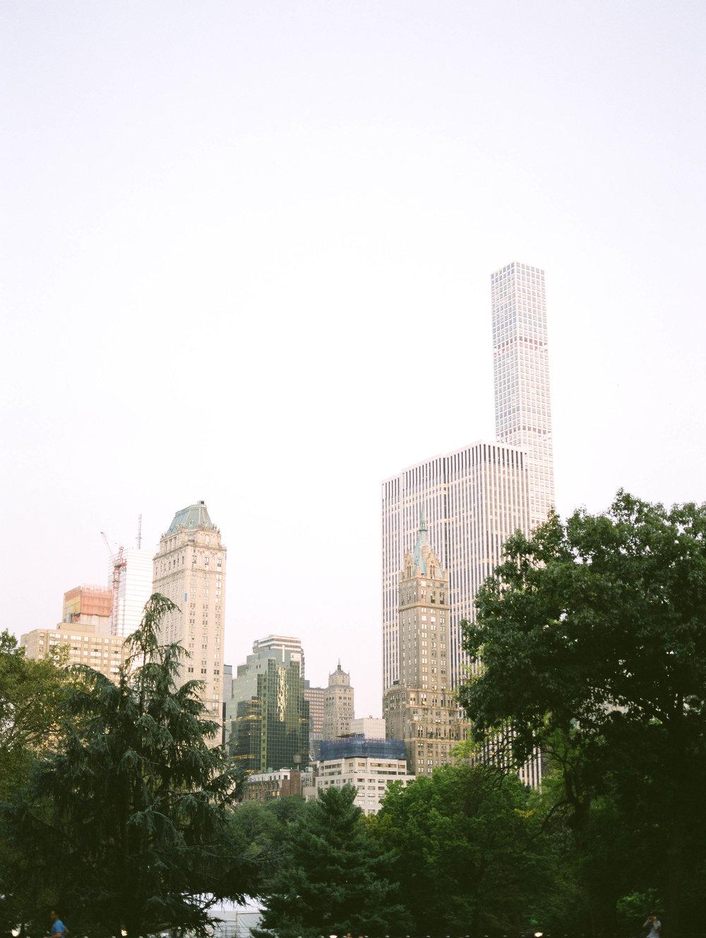 Central Park New York City - www.jleephotos.com