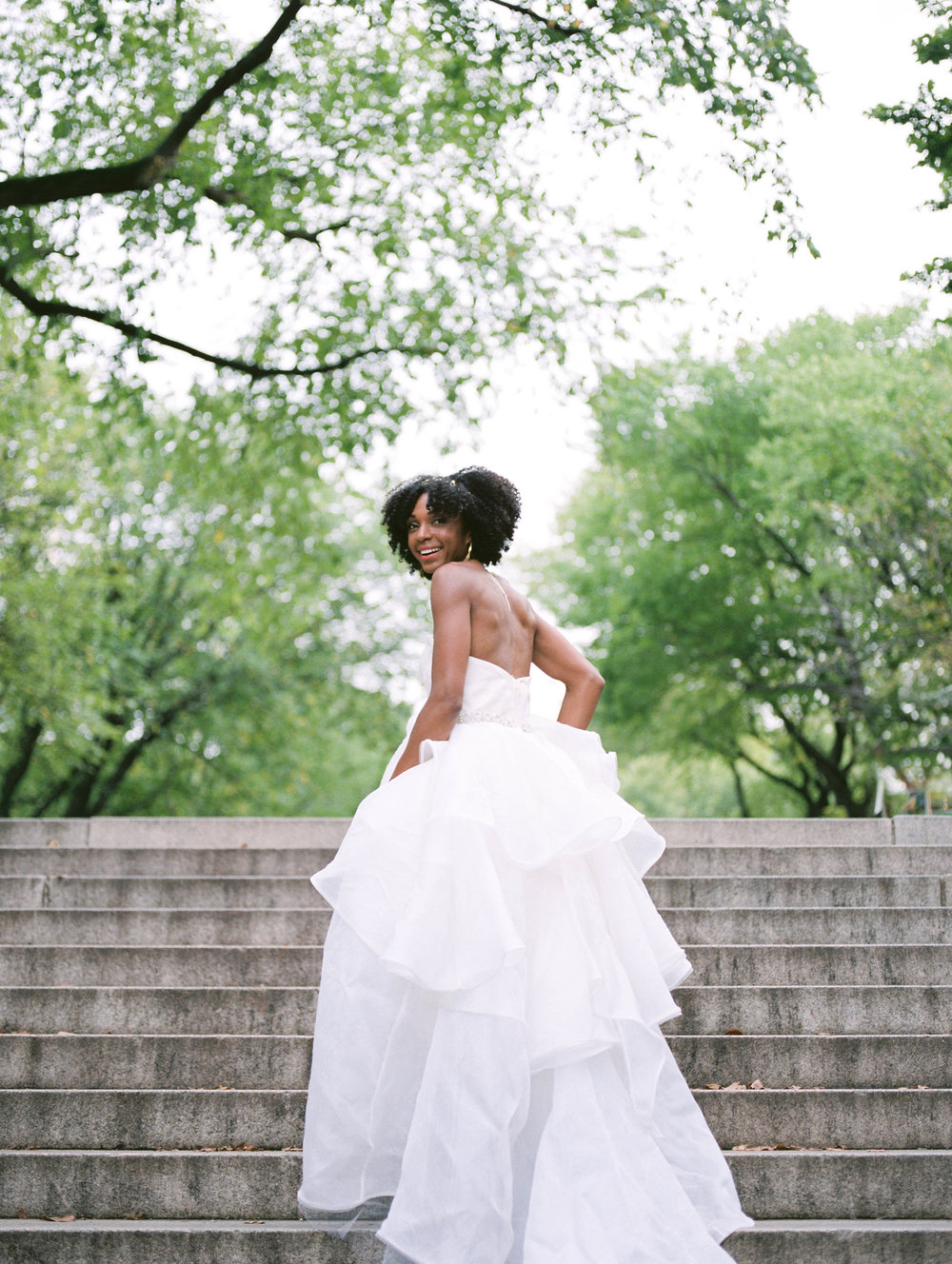 Central Park Wedding Inspiration - www.jleephotos.com