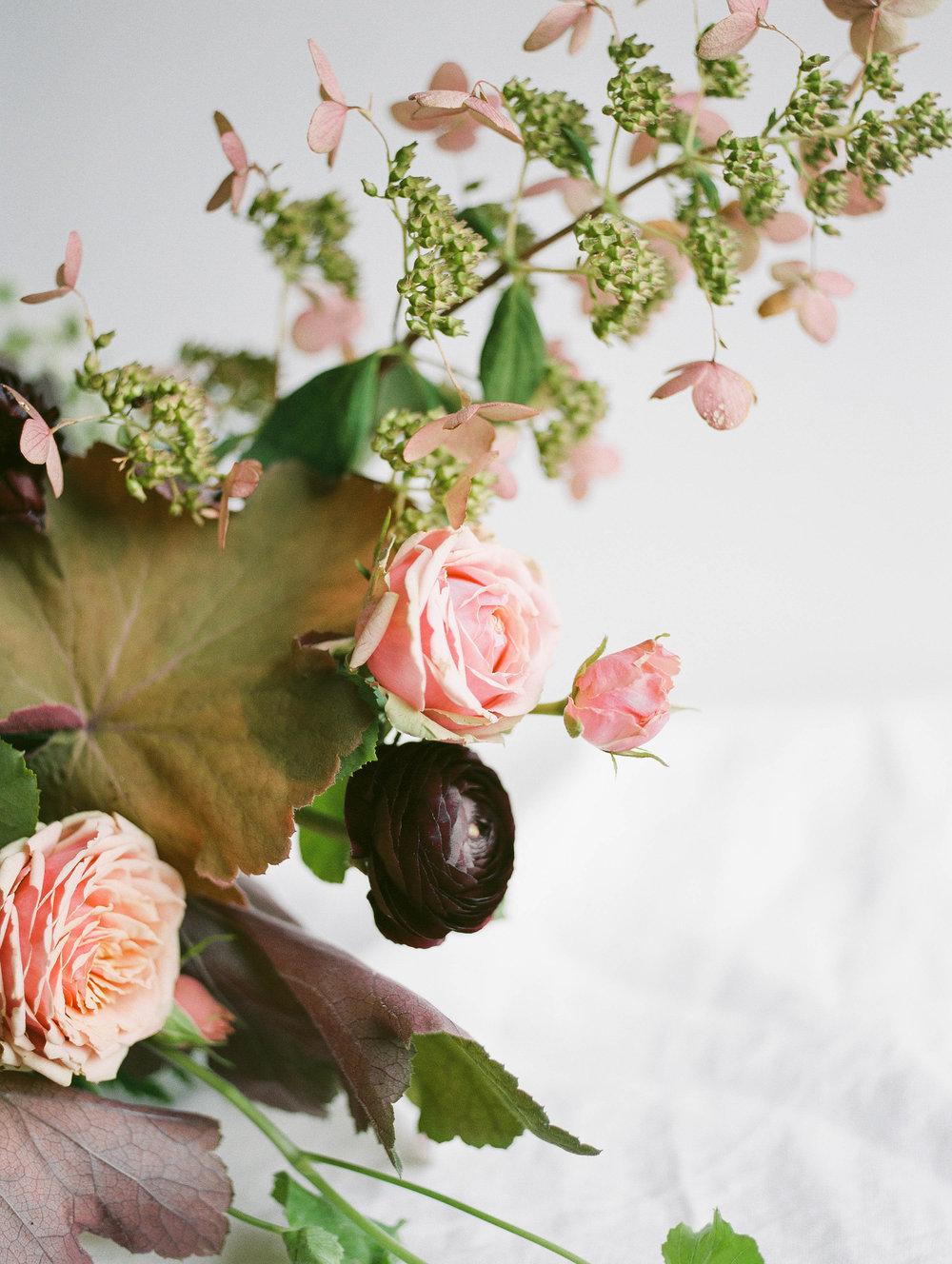 Floral Inspiration - www.jleephotos.com