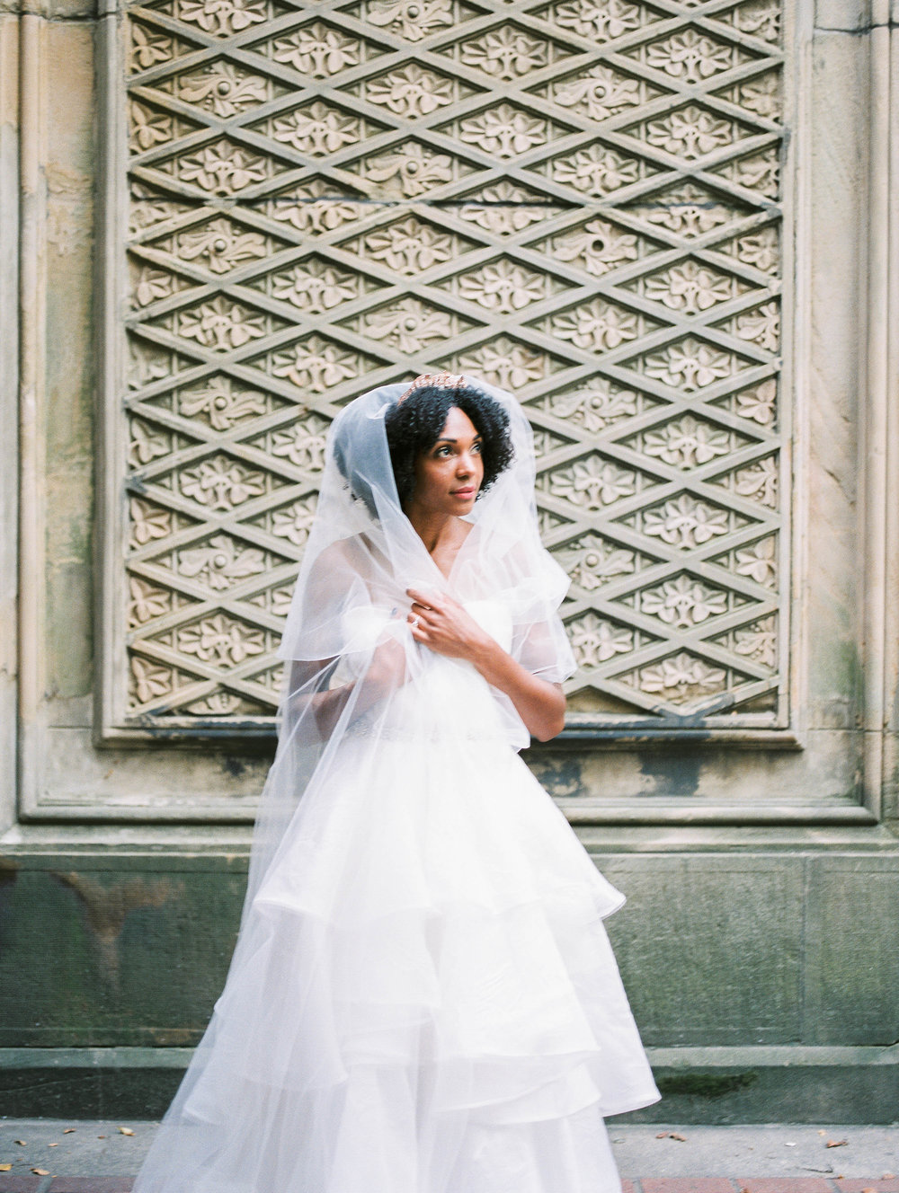 NYC Bride - www.jleephotos.com