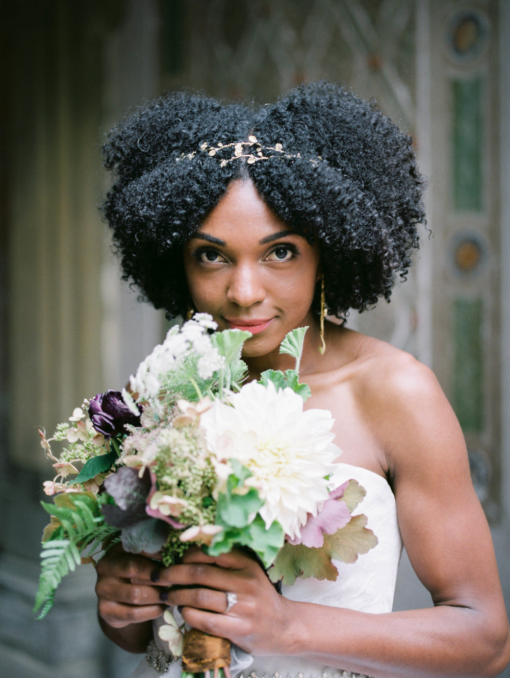 NYC Wedding Inspiration - www.jleephotos.com