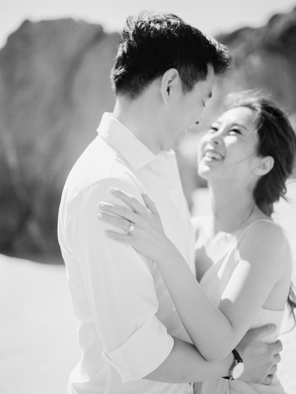 Jessie + Jonathan - malibu, californiaLos ANGELES, CAlifornia