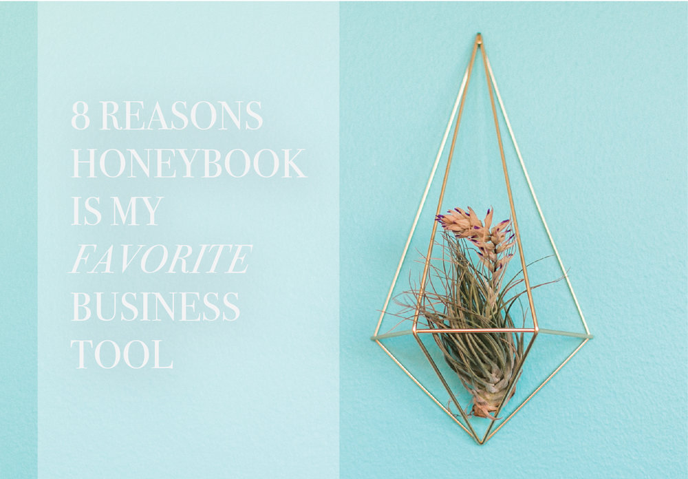 Business - HoneyBook: the ultimate business tool