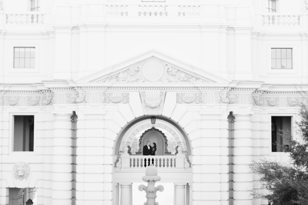 Pasadena City Hall Engagement - mayra + Joe