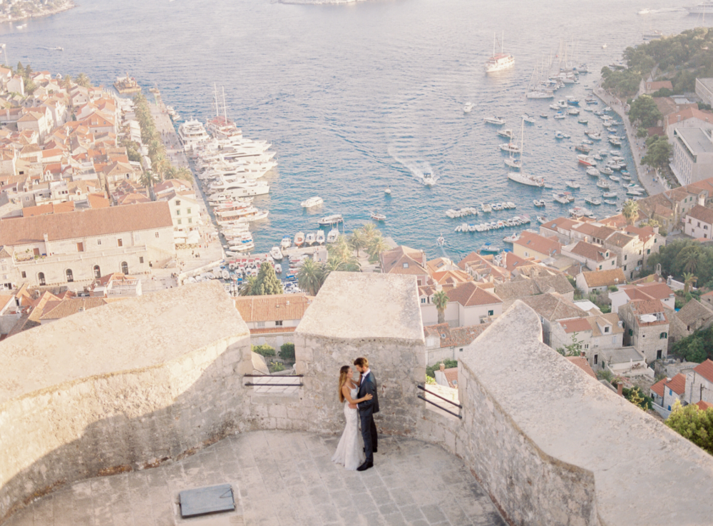 Croatia Wedding Photographer Jessica Rieke Photography Destination Wedding Photography Luxury Wedding PHotographer Film Wedding Photographer Richard Photo Lab
