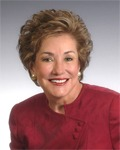 Elizabeth Dole, Senator - Honorary Co-Chair   310 New Bern Avenue, Suite 122 Raleigh, NC 27601
