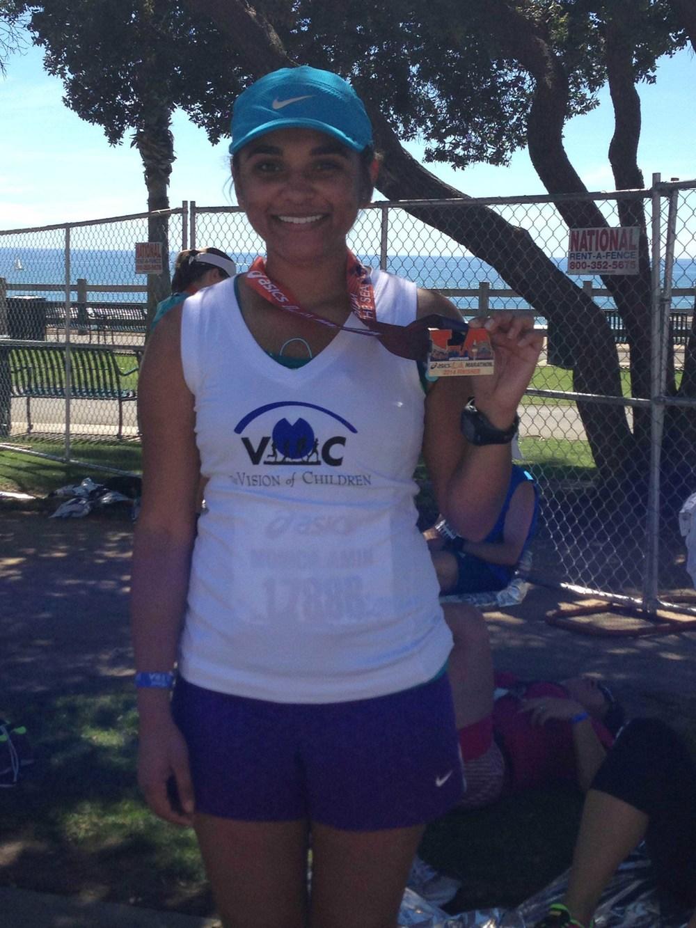 Monica Amin, LA Marathon 2014 smaller file.jpg