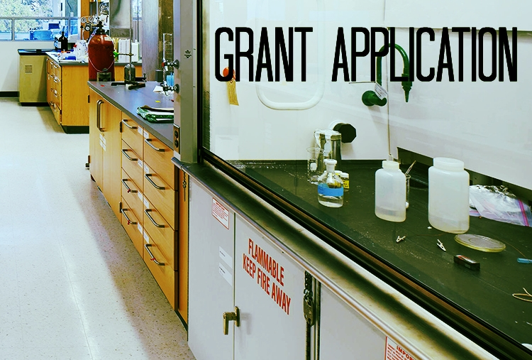 Apply to receive support for approved research