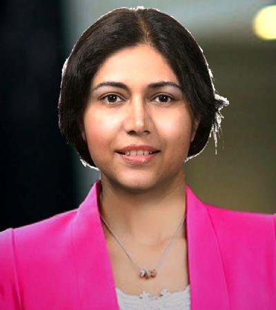 Sonia Guha, Ph.D.