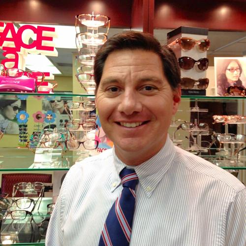 Stephen J. Moffett, OD APC, Coronado Eye Care & Encinitas Vision