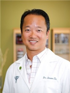 Dr. Jason Tu, O.D., Downtown Optometry