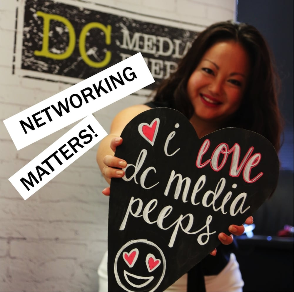 6PM: Time for my #DCMediaPeeps Happy Hour! Join 125+ DC area professionals in communications for a great #networking event! Message me to be added to the invite list! ~@szoldak #DC #HH