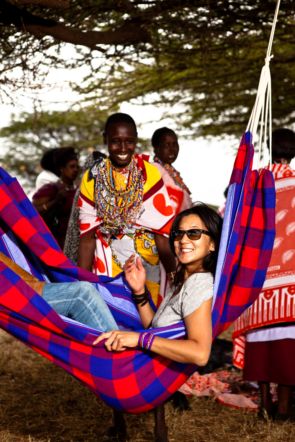 Hanging with the Masai in Kenya  Photography  Ryan Scheer