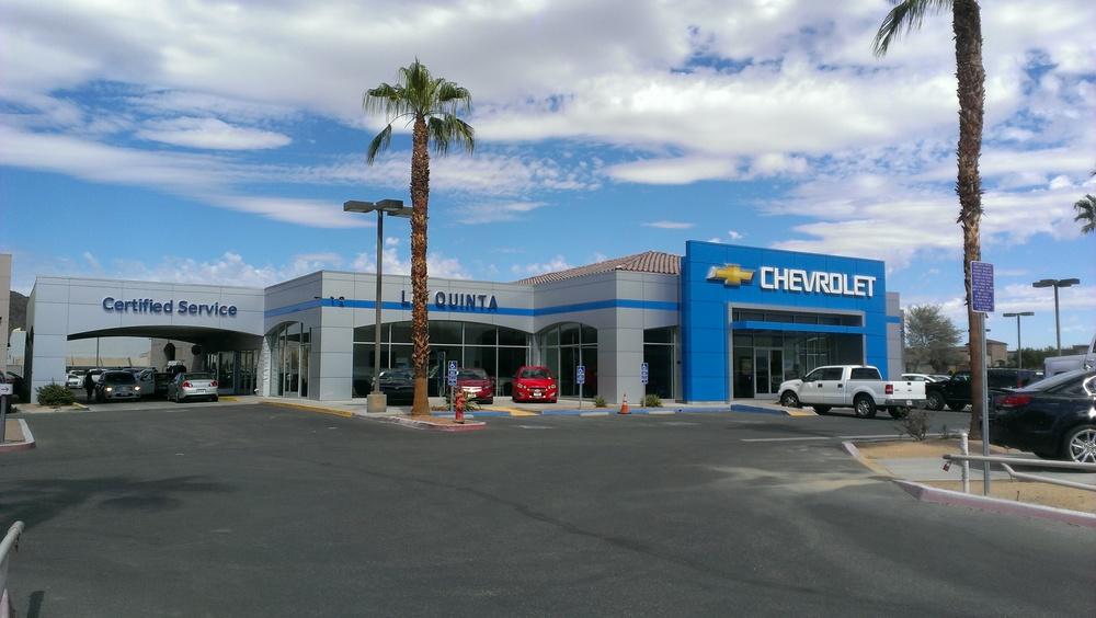 La Quinta Chevrolet