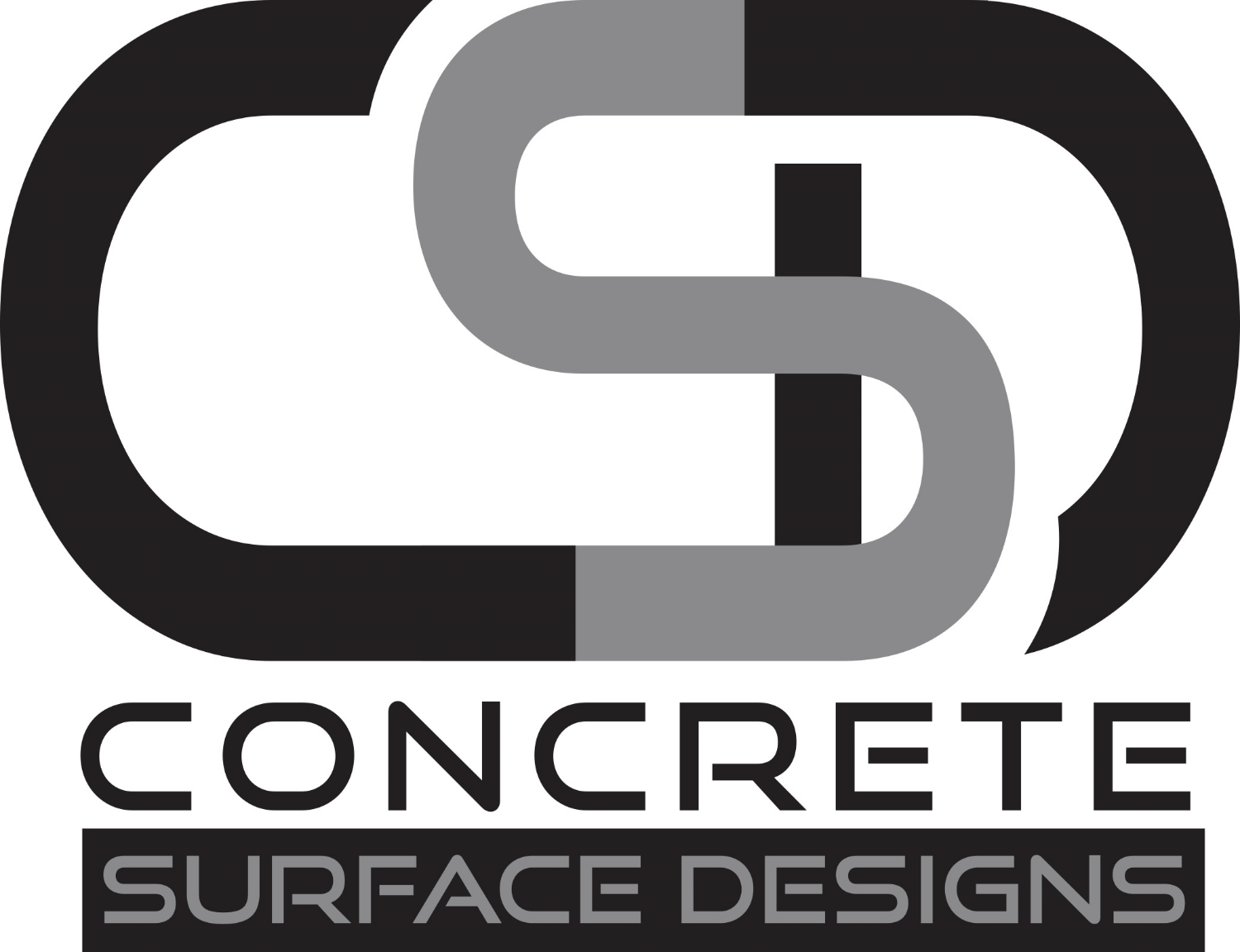 Concrete Surface Designs