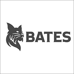 Splash Page for Bates College's Website Homepage / Fall 2011