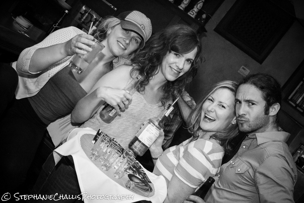 Shots! Shots! Shots! National Tequila Day - Cantina - Saratoga Springs, NY