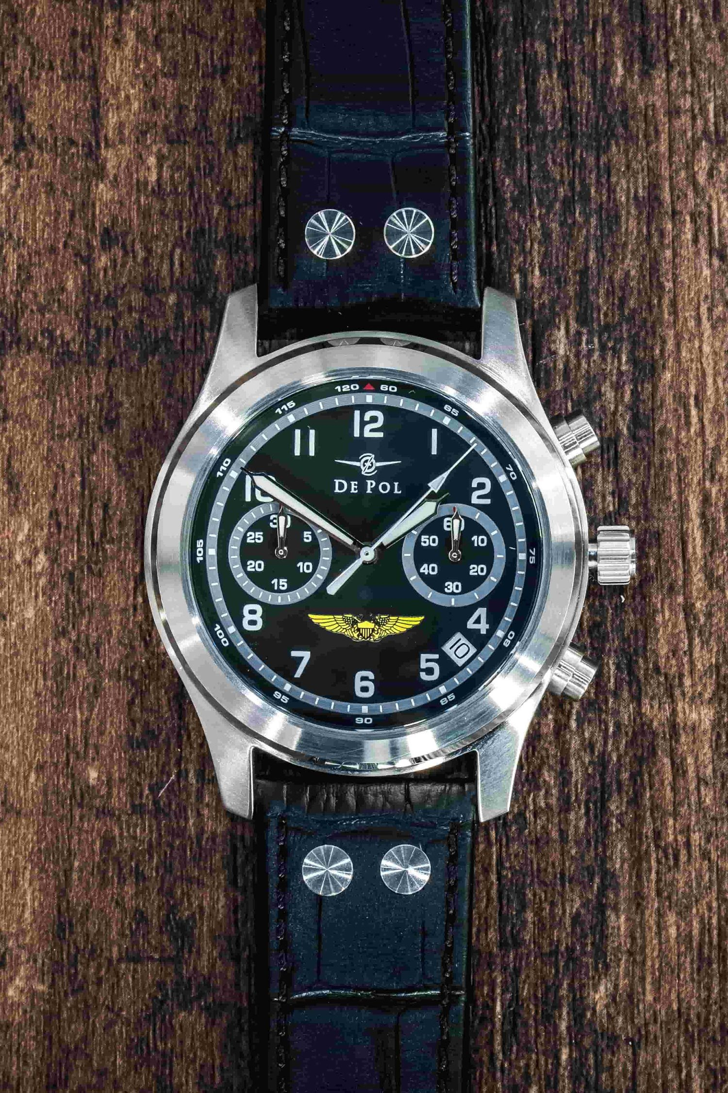 frogman watch khaki hamilton naval titanium navy review insight watches