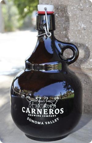 Growler - Carneros Brewing Company