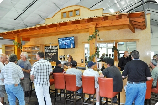 Carneros Brewing Company Taproom