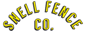 Snell Fence Co.
