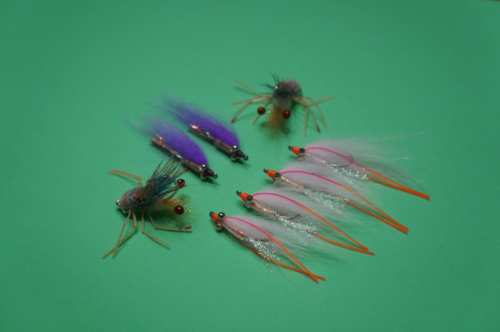 SANDBAR FLIES   Flies for the Gulf Coast   Flies