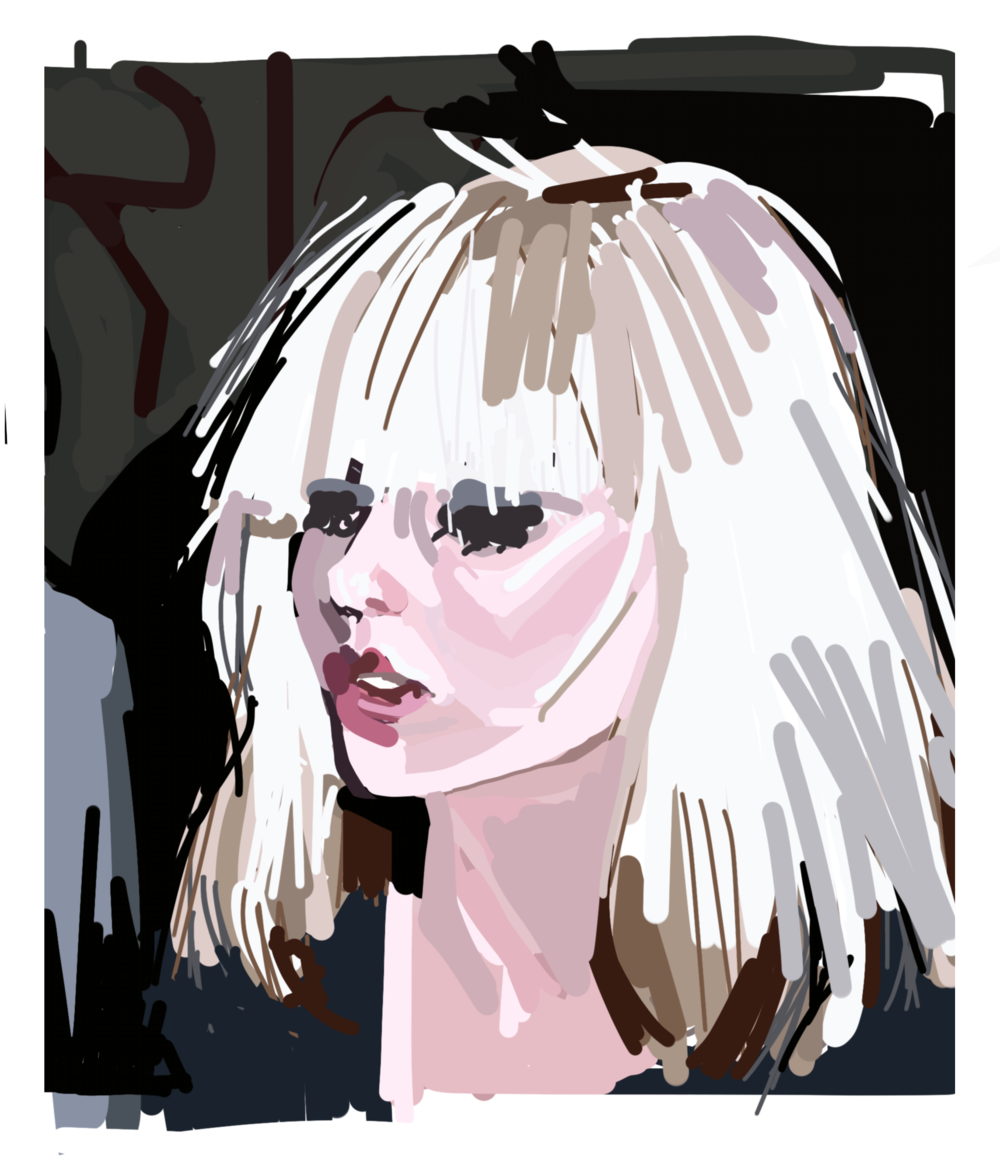 Laura Collins Debbie Harry 2018.png