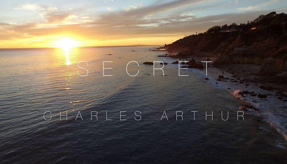 Secret by Charles Arthur