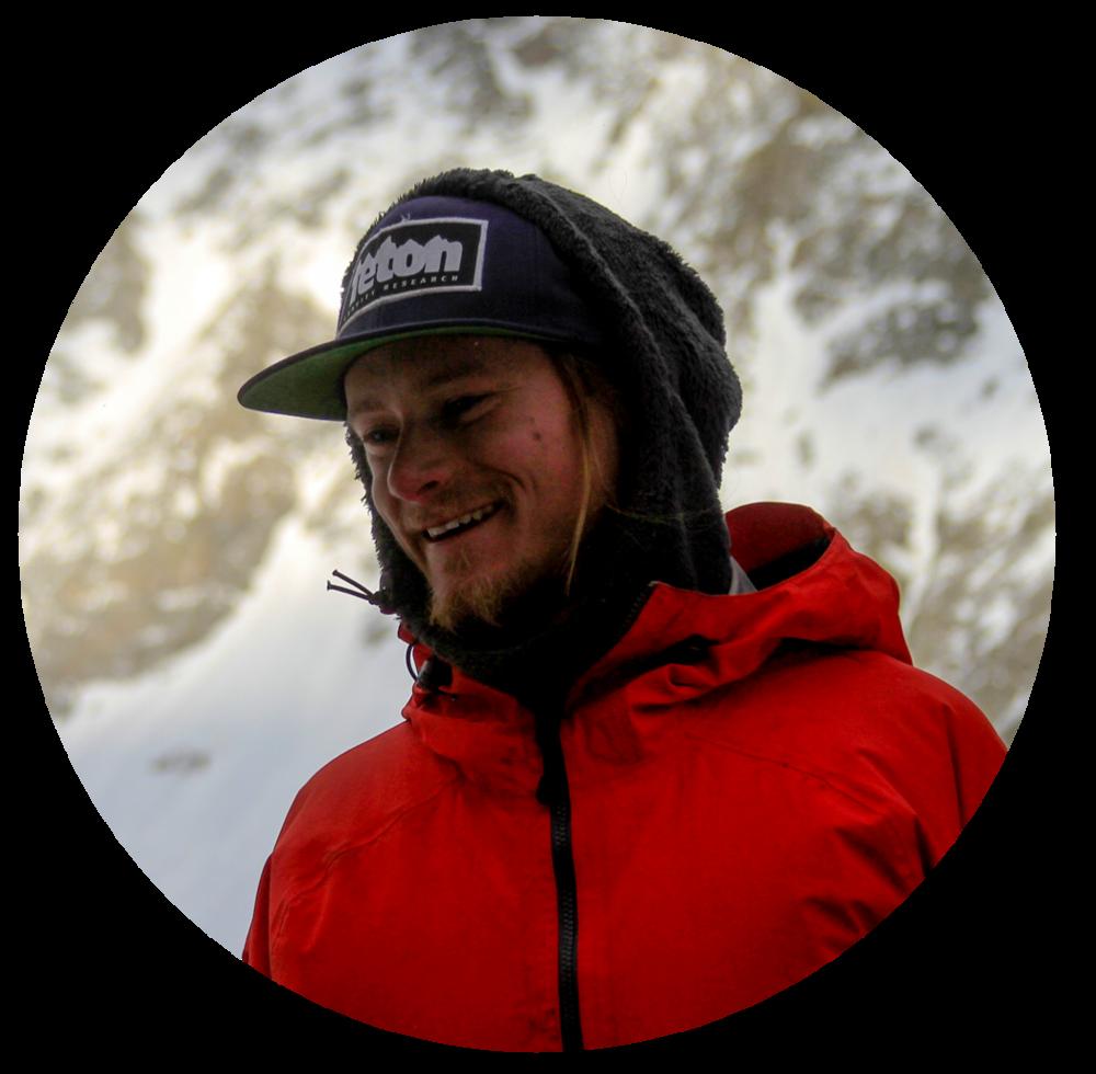 Keenan  Chief Marketing Officer - Denver