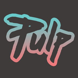 SOCIAL MEDIA SPECIALIST: I was on the social media team for Pulp365.com, a pop culture and tech website.