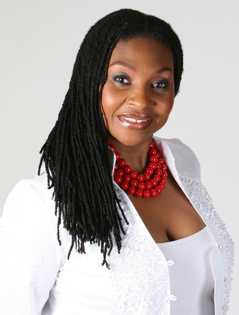 Yvonne Chaka-Chaka
